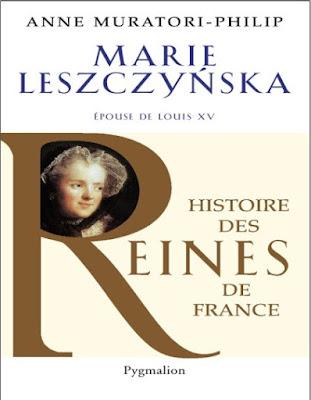 Télécharger Livre Gratuit Marie Leszczynska - Anne Muratori-Philip pdf