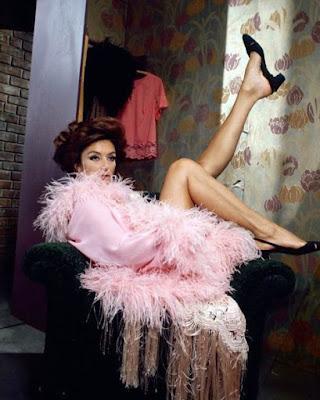 Model Shop - Anouk Aimee