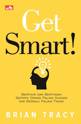 Get Smart ! by Brian Tracy Pdf