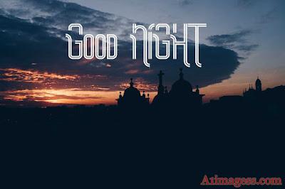 love night image