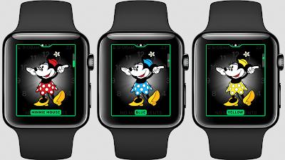 Apple WatchOS 3 Tutorial