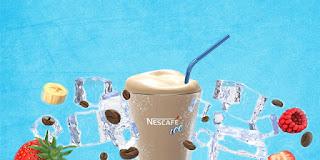 nescafe classic soğuk kahve yapımı, yapılışı, nasıl yapılır, evde soğuk kahve, KahveKafe