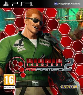 BIONIC COMMANDO REARMED PS3 TORRENT