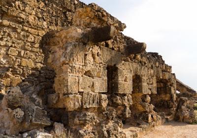 Fortaleza Santiago de Arroyo de Araya