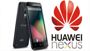 "The network ""flowed"" characteristics and timing of the release of the next Nexus Huawei"