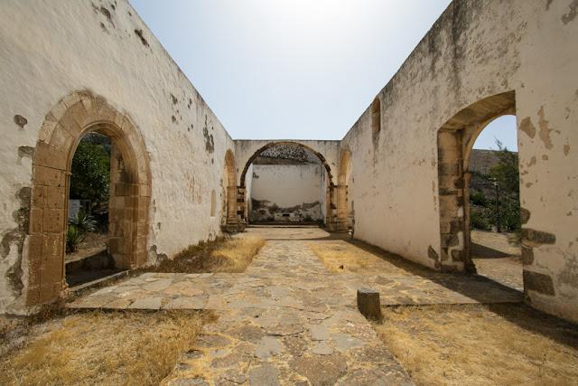 Convento de San Buenaventura-Fuerteventura