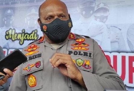 Mathius Fakhiri Pastikan TNI-Polri di Papua Tak Akan Mundur Hadapi Separatis.lelemuku.com.jpg