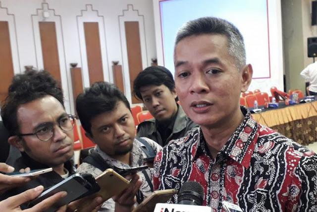 KPU: Penjudi Saja Dilarang Ikut Pilkada, Apalagi Koruptor