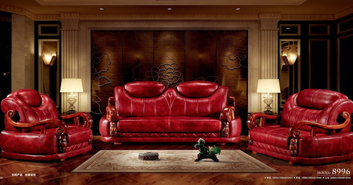 Best Place To Buy Sectional Sofa How Decorate A Table In Front Of Window Online For Sale: Red Leather Set