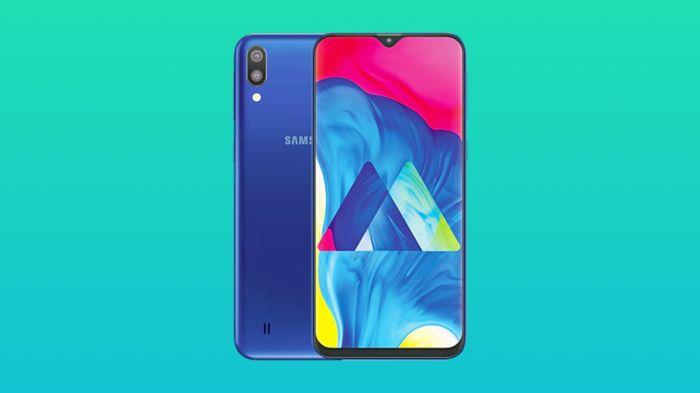 Harga Samsung Galaxy M10 dan Spesifikasi Terbaru 2019