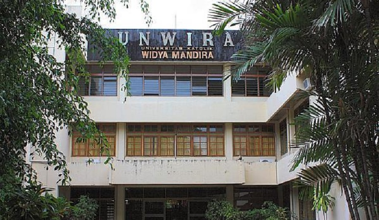 PENERIMAAN MAHASISWA BARU (UNWIRA) UNIVERSITAS KATOLIK WIDYA MANDIRA KUPANG