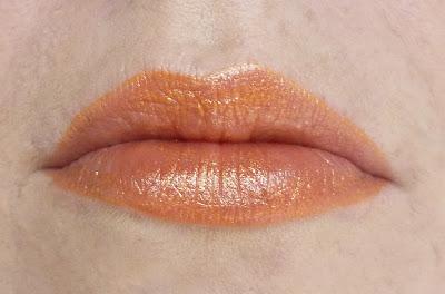 Lush Vibrance Lipstick