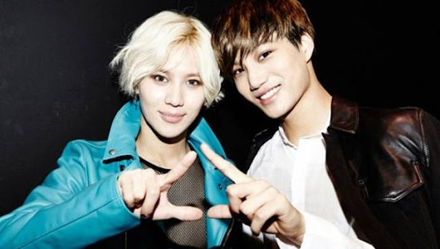 10 Bintang K-pop Yang Terlihat Kembar Identik