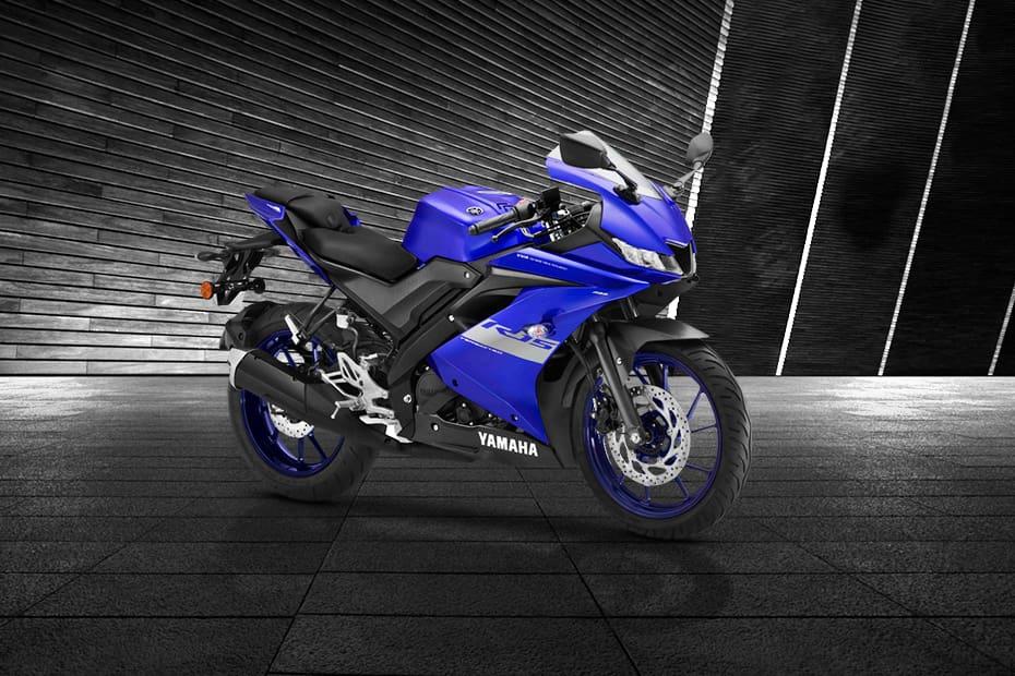Gambar Yamaha R15 V3 kualitas HD - 38