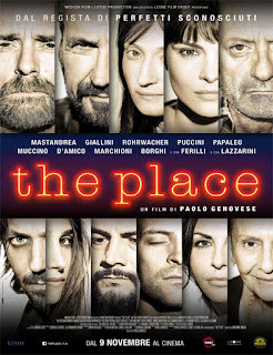 The Place  2017