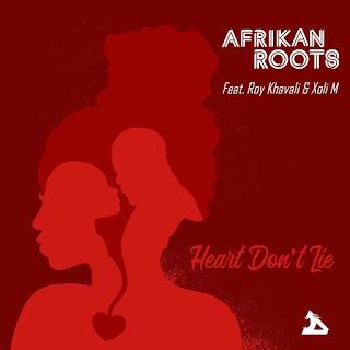 Afrikan Roots, Xoli M, Roy Khavali - Heart Don't Lie