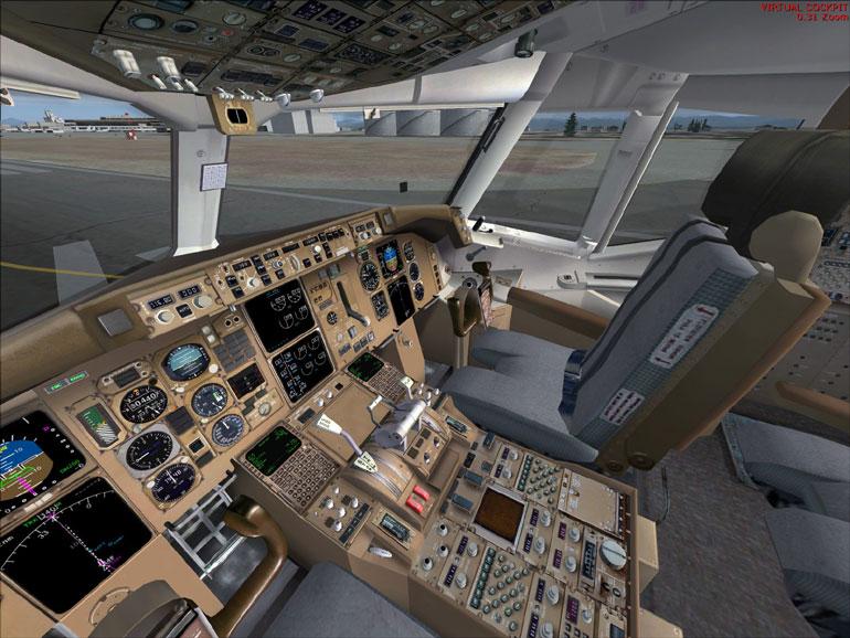 Boeing 757 fmc manual