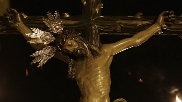 Así será la Semana Santa 2021 en la Hermandad de la Vera Cruz de Sevilla