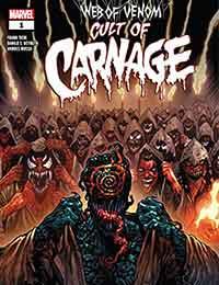 Web of Venom: Cult of Carnage