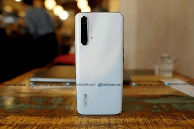 Realme X3 SupeerZoom First Opinions