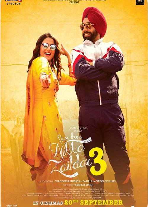 nikka zaildar 3 full movie download filmywap