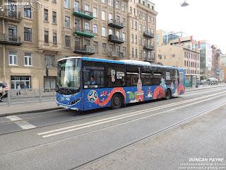 Volgabus-6271.00 SPB GUP Passazhiravtotrans