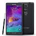 Tư vấn thay mặt kính Samsung Galaxy Note 4 giá bao nhiêu