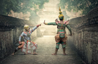 actor Bangkok Asia