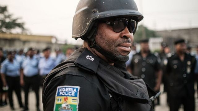 Return To Your Duty Post Or Be Dismissed - Nigeria Police Issue Strong Order To Officers