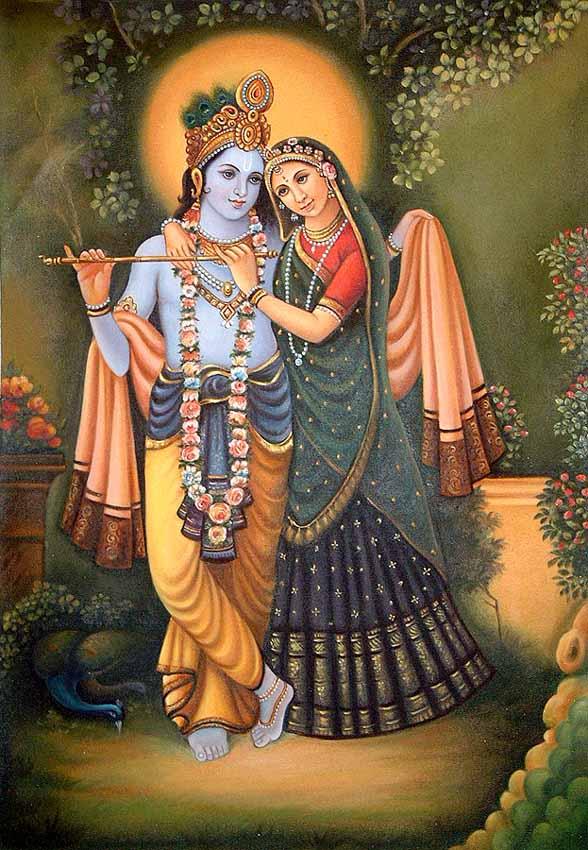 Images for whatsapp shree radhe krishna images for janmashtami wishes - Radhe krishna image ...
