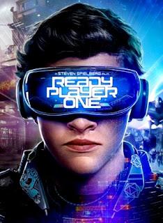 Film, Ready Player One, 2018, sci-fi, fiksi ilmiah, movie