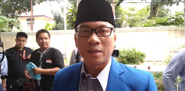 Tukang Janji, Perangkat Desa Tidak Perlu Percaya Dengan Jokowi