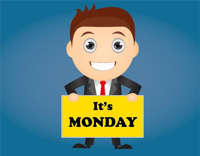 43 Kata Ucapan hari Senin untuk memberikan Awal Semangat Kerja