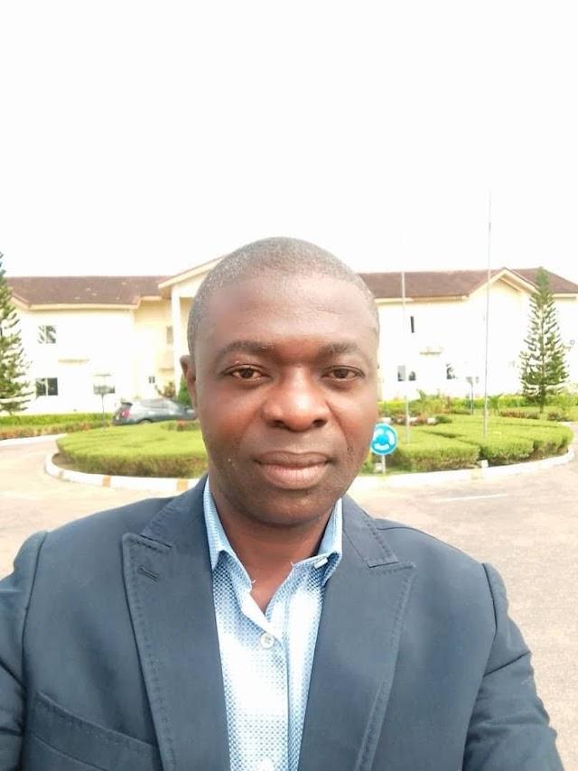 Média : La presse togolaise est en deuil : Halirou Morou Tchakala passe l'arme à gauche