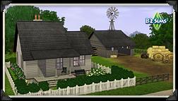Gale Farm - 2br, 1ba