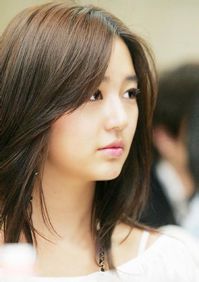 Gaya Rambut Wanita Ala Korea