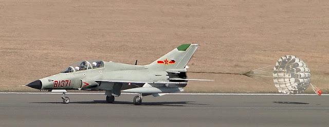 Resultado de imagen para JL-9 aircraft