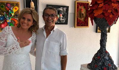Sueli Ribeiro | Divulgação TV Aparecida