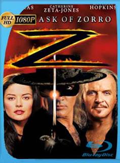 La leyenda del Zorro 1998 HD [1080p] Latino [GoogleDrive] DizonHD