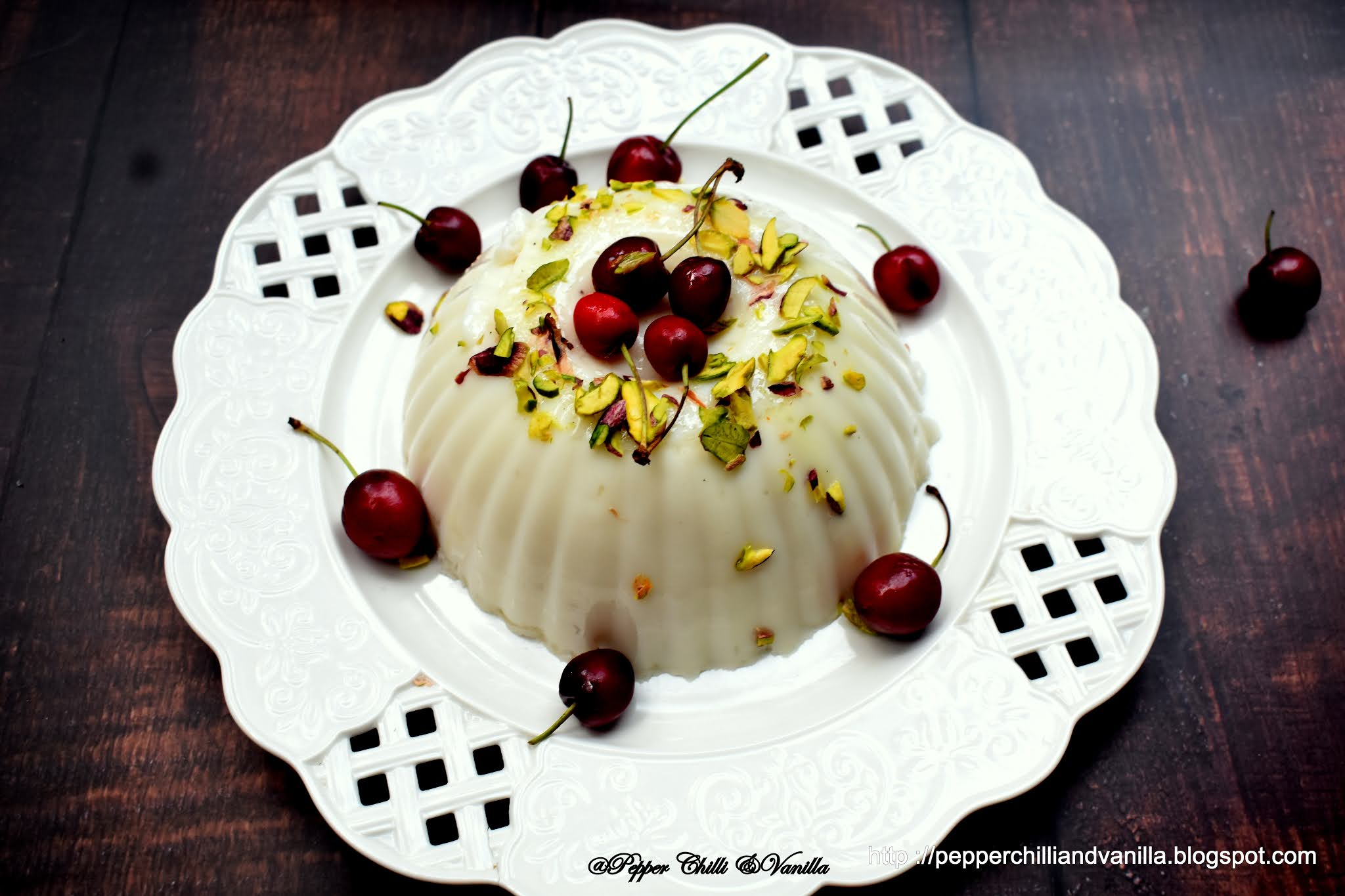 tender coconut pudding,elaneer pudding,coconut chinagrass