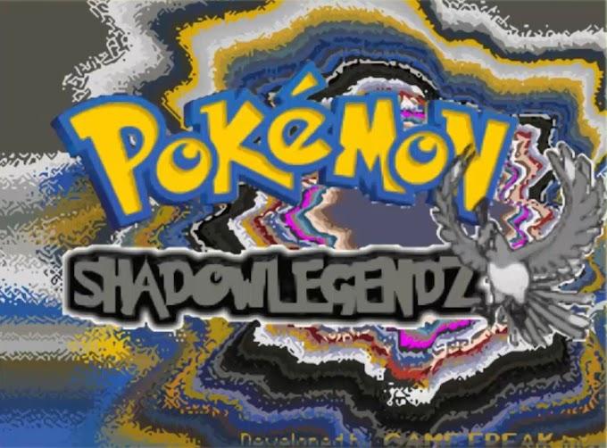 Pokémon Shadow Legendz (NDS)