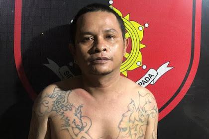 WASPADA! Penculik Anak Ditembak Polisi, Setelah berkali-kali Beraksi