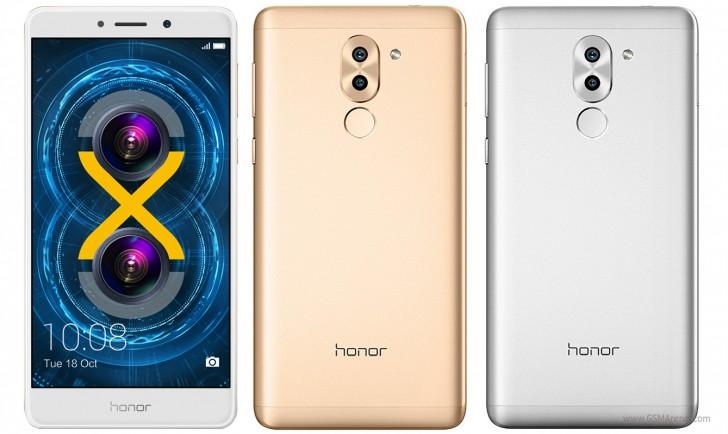 سعر ومواصفات Huawei Honor 6X بالصور والفيديو