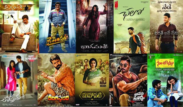 Telugu movies 2018 download