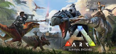 Cerinte ARK: Survival Evolved