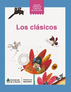 hansel y gretel-los clasicos-polidoro