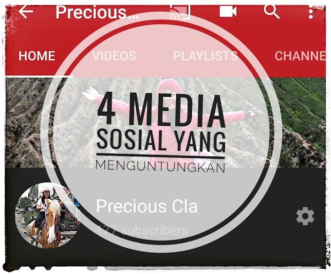 4 Sosial Media Yang Menguntungkan