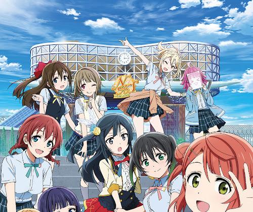 Love Live! Nijigasaki Gakuen School Idol Doukoukai – [1080p] [MEGA]