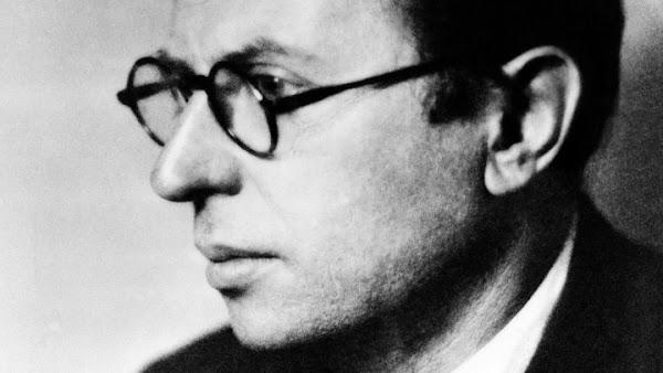 El pensamiento de  Jean-Paul Sartre en 50 Frases