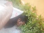 Pria Paruh Baya Ditikam Seorang Misterius Di Jalan Subrantas Mandau Duri